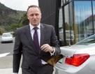 """Thủ tướng New Zealand sẽ đích thân đi Trung Quốc xin lỗi vụ """"sữa bẩn"""""""
