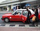 Hồng Kông: Hơn 20 tỷ đồng cho mỗi giấy phép hành nghề taxi