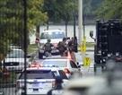 Nghi phạm xả súng tại Mỹ có tiểu sử nổ súng gây rối
