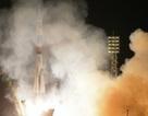 """Tàu vũ trụ """"siêu tốc"""" của Nga đưa phi hành gia lên trạm ISS"""