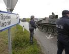 Nghi phạm xả súng giết 4 người tại Áo đã chết