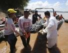 Hàng không Lào bồi thường 5.000 USD cho mỗi nạn nhân