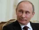 Tổng thống Nga Putin được đề xuất trao giải Nobel hòa bình
