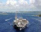 Mỹ, Nhật, Hàn sẽ tập trận hải quân gần bán đảo Triều Tiên