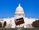 Chính phủ Mỹ đóng cửa, Trung Quốc đắc lợi?