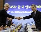 Mỹ - Hàn ký kết kế hoạch răn đe tấn công hạt nhân từ Triều Tiên