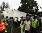 Rơi máy bay tại Nigeria, 14 người tử nạn