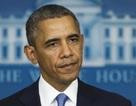 Chính phủ Mỹ đóng cửa, Obama hủy công du Đông Nam Á
