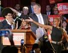 Người dân New York đi bầu thị trưởng mới