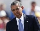 Tỷ lệ cử tri ủng hộ Tổng thống Obama thấp chưa từng thấy