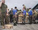 Cứu trợ nạn nhân bão tại Philippines quá chậm chạp