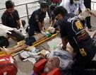 Thái Lan bắt thuyền trưởng gây chìm phà khi đang phê ma túy