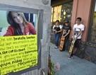Bạn bè cô gái gốc Việt bị đánh chết tại Mỹ từ chối làm chứng