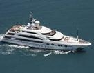 Chiêm ngưỡng siêu du thuyền lộng lẫy giá 1600 tỷ đồng