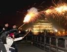 Bắc Kinh sẽ cấm đốt pháo hoa đêm giao thừa