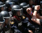 Thái Lan: 250.000 cảnh sát được triển khai để bảo vệ bầu cử