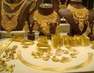 Đà tăng của giá vàng có thể còn tiếp tục trong tuần tới