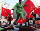 """Triệu phú lập dị Trung Quốc muốn mua báo Mỹ: nhà từ thiện ưa """"nổ""""?"""