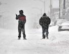 """Đợt bão tuyết thứ hai """"chôn vùi"""" nước Mỹ, hơn 20 người chết"""