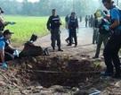 4 quan chức và binh sỹ Thái Lan bị quân nổi dậy bắn chết