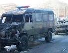 Trung Quốc: Tấn công khủng bố tại Tân Cương, 15 người chết