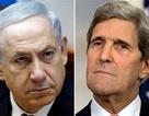 Quan hệ ngoại giao Mỹ - Israel bất ngờ căng thẳng