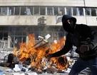 Người biểu tình Bosnia giận dữ phóng hỏa dinh Tổng thống