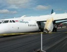 Hàng loạt máy bay chở khách Trung Quốc sản xuất bị đình bay
