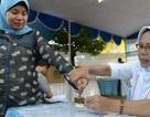 Cử tri Indonesia bắt đầu đi bầu cử quốc hội