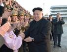 """Ông Kim Jong-un """"tái đắc cử"""" lãnh đạo Triều Tiên"""