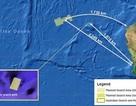 Phát hiện trở lại tín hiệu nghi của hộp đen MH370
