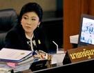 Quân đội Thái Lan bắt cựu thủ tướng Yingluck Shinawatra