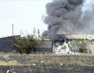 Cận cảnh chiến sự tàn khốc ở đông Ukraine