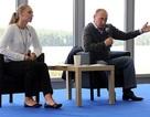 """Putin: Phương Tây chớ """"gây sự"""" với cường quốc hạt nhân như Nga"""
