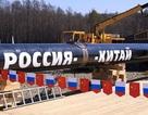"""Nga - Trung chuẩn bị khởi công đường ống khí đốt """"khủng"""""""
