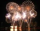 Đà Nẵng có 2 điểm bắn pháo hoa trong đêm giao thừa Tết Quý Tỵ