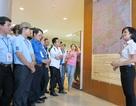 Đà Nẵng:  Đoàn viên thanh niên thích thú tìm hiểu chủ quyền biển đảo VN