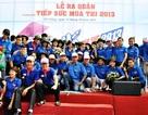 Đà Nẵng:  1.500 tình nguyện viên ra quân tiếp sức mùa thi