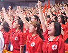 Hành trình Đỏ huy động hơn 1.000 đơn vị máu lưu động tại Đà Nẵng
