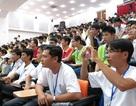 Khai mạc Olympic Tin học sinh viên Việt Nam tại Đà Nẵng