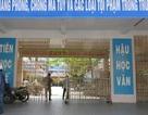 Trường Tiểu học Trần Cao Vân có hiệu trưởng mới