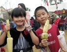 Độc đáo lễ hội Bắp