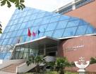 Bảo tàng Đà Nẵng xây chưa lâu đã thủng mái, tróc nền