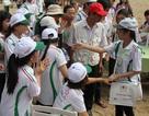Đà Nẵng: Hơn 1.000 sinh viên thi kỹ năng sơ cấp cứu trên biển