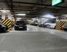 Hà Nội: Nan giải với mô hình bãi đỗ xe thông minh