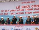 Hơn 4.000 tỷ đồng nâng cấp QL1 đoạn Hà Nội - Bắc Giang