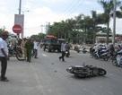 253 người chết vì tai nạn giao thông trong 8 ngày nghỉ Tết
