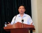 Bộ trưởng Thăng: Đăng kiểm còn tiêu cực, chuyển lãnh đạo làm việc khác