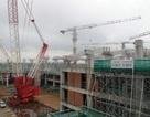 Tăng cường an ninh tại các dự án có nhà thầu và lao động nước ngoài