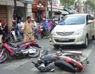 16 tỉnh, thành bị phê bình vì tai nạn giao thông tăng cao